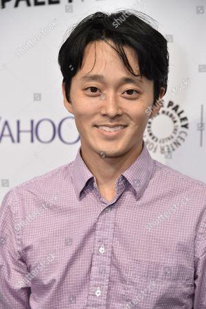 Stock Image of Daniel Chun