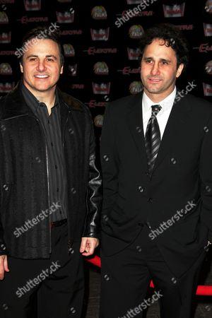 Gavin and George Maloof