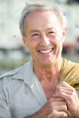 Stock Picture of Gerard Klein