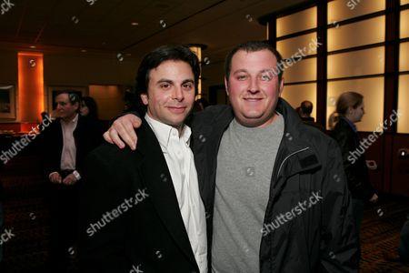 Jason Shuman & William Sherak