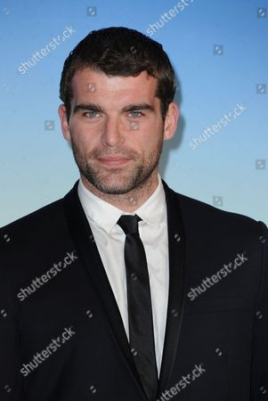 Editorial photo of 41st Deauville American Film Festival, France - 12 Sep 2015