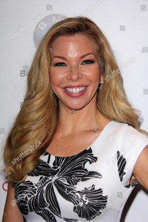 Stock Image of Jennifer Lyons