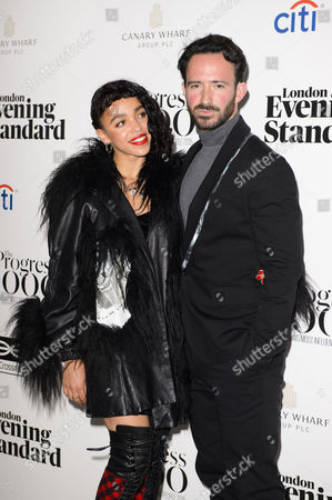 Editorial image of Evening Standard Progress 1000: London's Most Influential People launch, London, Britain - 16 Sep 2015