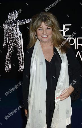 Carole Ashby