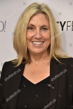 Stock Photo of Ann Donahue