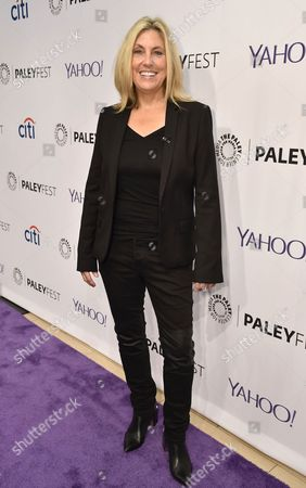Editorial image of CSI Farewell Salute at PaleyFest, Los Angeles, America - 16 Sep 2015