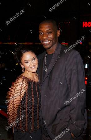 Nana Gbewonyo and Tani Sua