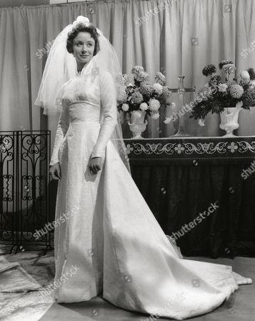 JANE DOWNS IN 'EMERGENCY WARD 10' - 1960