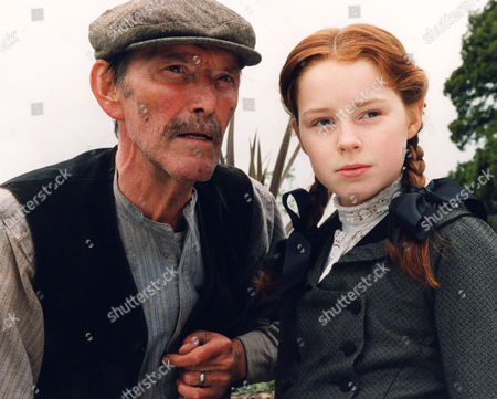 TOM BELL AND GEORGINA TERRY IN 'POLLYANNA' - 2003