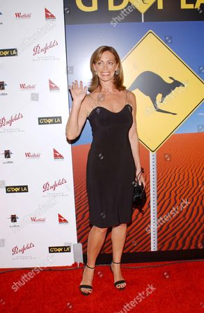 Stock Photo of Kerry Armstrong