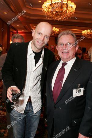 Marc Forster and Gary Dartnall