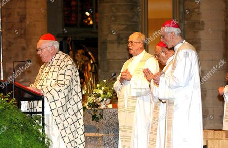 Cardinal Danneels