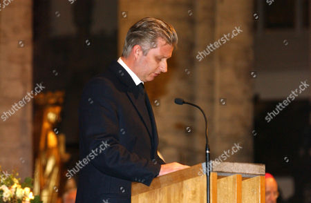Prince Philippe