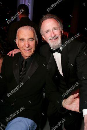 Albert Ruddy & Larry Gordon