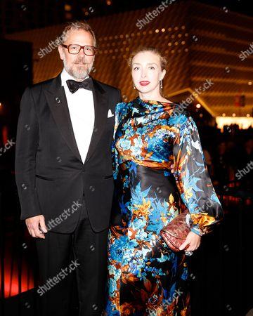 John Currin and Rachel Feinstein