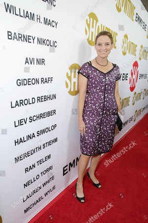 Editorial photo of Showtime's Emmy Eve Soiree, Los Angeles, America - 19 Sep 2015