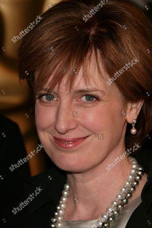 ABC Executive Ann Sweeney