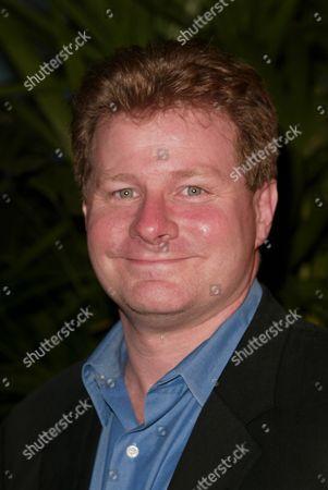 Screenwriter David Magee
