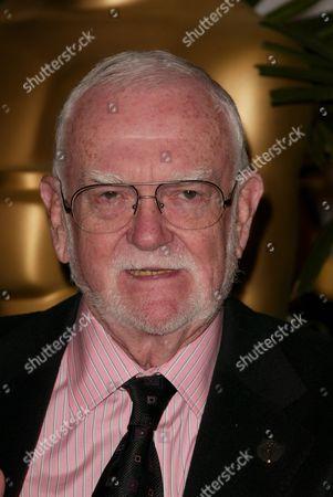 Academy President Frank Pierson