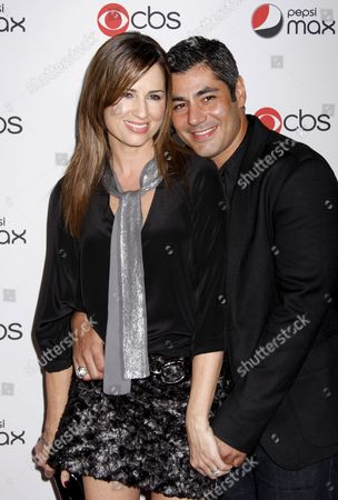 Editorial picture of CBS Premiere Party, Los Angeles, California, America - 16 Sep 2009