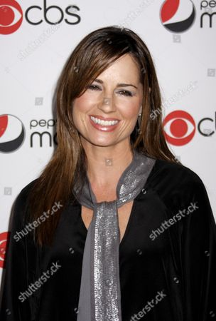 Editorial image of CBS Premiere Party, Los Angeles, California, America - 16 Sep 2009