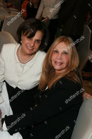 Stock Picture of Susan Dolgen and Jane Nathanson