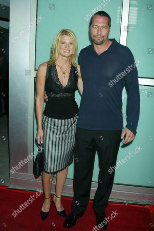 Elizabeth and Ken Kirzinger