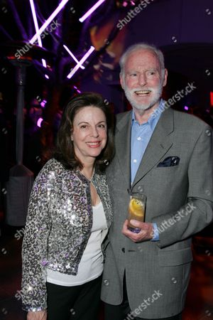 Wendy and Leonard Goldberg