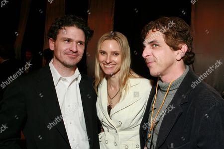 Dave Eggers, Aimee Mann & Michael Penn