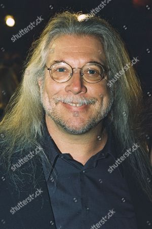 Stock Image of Bob Zmuda