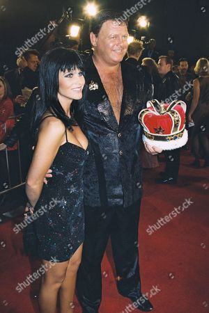 'The King' Jerry Lawler and guest