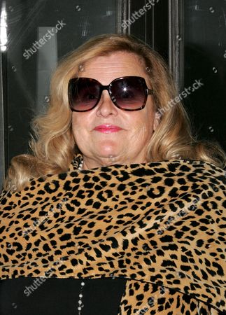 Stock Picture of Constance Francesca Hilton