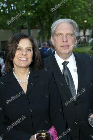 Susan and Jonathan Dolgen