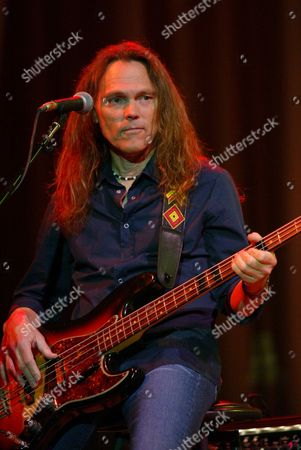 Timothy Schmidt of The Eagles
