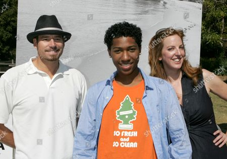 Lee Smith, Jordan Francis, Juliana Prather