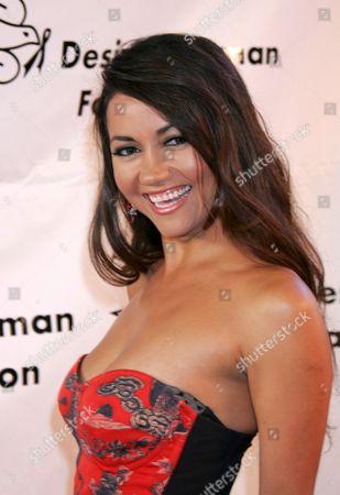 Stock Photo of Luisa Diaz