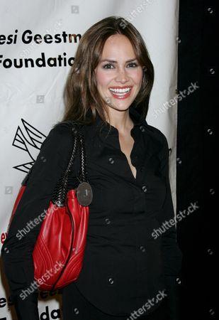 Stock Photo of Natalia Livingston