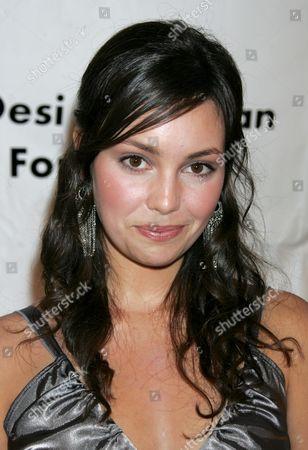 Stock Photo of Emily O'Brien