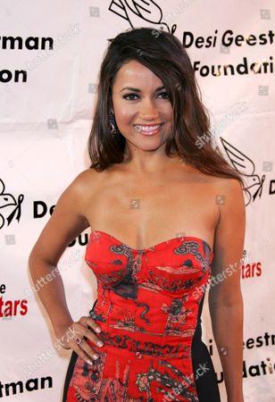 Stock Image of Luisa Diaz