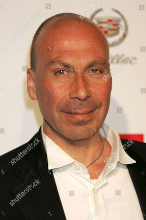 Stock Picture of Taylor Negron