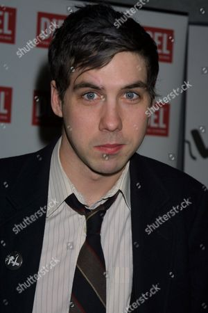 "Stock Picture of Leo Fitzpatrick at the premiere of ""Storytelling"" at the United Artists Union Square Cinema in New York City, New York on January 22, 2002.