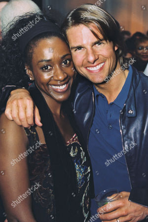 Editorial picture of World Premiere of 'Magnolia'