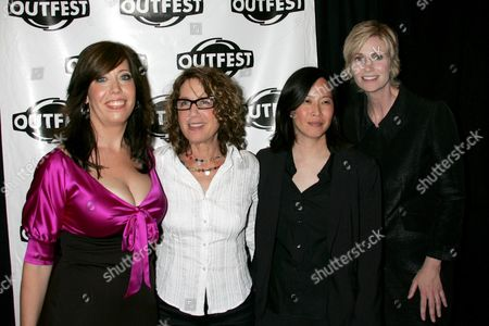 Editorial image of 2008 Outfest Opening Night Gala