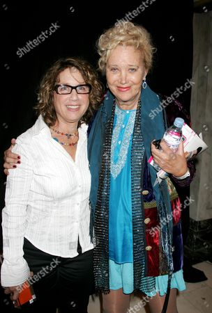 Donna Deitch, Sally Kirkland