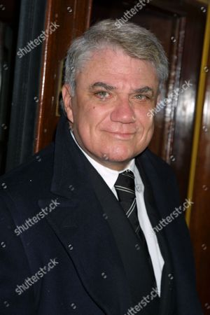 Film critic Rex Reed arriving to the 2002 New York Film Critics Circle Awards at The Russian Tea Room in New York City on January 6, 2002.