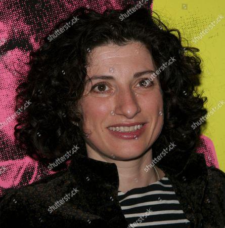 Julia Loktev