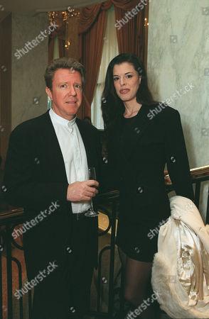 Keith Addis and Keri Selig