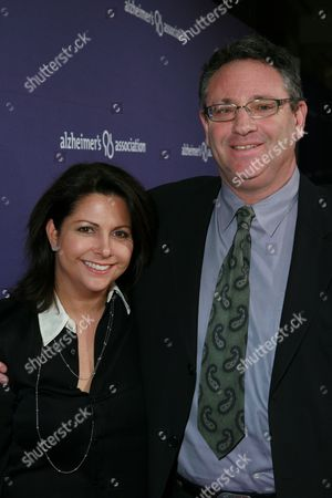 Susie and Sid Sheinberg