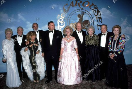 Editorial image of Berliner Archive Carousel of Hope Ball