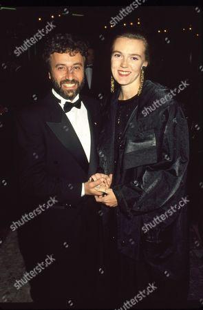 Yakov Smirnoff and wife Linda